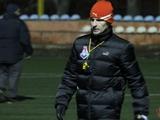 Александр Алиев: «Пора заниматься тренерской деятельностью» (ВИДЕО)