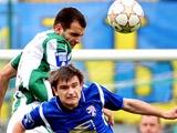 «Карпаты» — «Таврия» — 1:0. После матча. Шевченко: «Не должны были проигрывать»