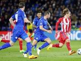 «Лестер»— «Атлетико»— 1:1. Обзор матча. Опыт бьет новичков