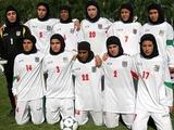 Четыре футболистки женской сборной Ирана оказались... мужчинами