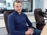 Олег ГУСЕВ: «С Игорем Суркисом расстались по-дружески» (ВИДЕО)
