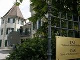 CAS не видит причин спешить с рассмотрением апелляции Того