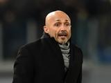 Лучано Спаллетти: «Я не сожалею, что «Рома» вылетела из Лиги Европы»