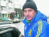 Анатолий БЕЗУС: «Роман не вписался в стиль игры «Динамо»