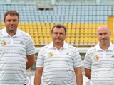 Официально. Евтушенко — новый главный тренер «Ворсклы»