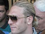 Андрей Воронин: «Сначала в Англию, а потом на сбор к «Динамо»