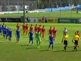«Динамо U-21» — «Мариуполь U-21» — 3:2. ВИДЕОобзор