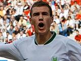Джеко стал самым дорогим игроком в истории боснийского футбола