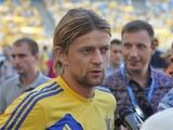 Анатолий Тимощук: «Сейчас нам надо дважды победить»