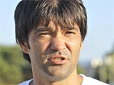 Сергей Коновалов: «Лично мне понравилась игра с турками»