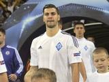Александар ДРАГОВИЧ: «Самое главное — показать свой футбол»