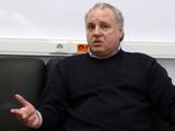Владимир Абрамов: «Не хочешь нажить головную боль — не приобретай негров»