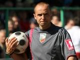 Динамовцев в Загребе рассудит 36-летний болгарский дебютант