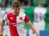 Соболь отличился голевой передачей за «Славию» в матче Лиги Европы против «Вильярреала» (ВИДЕО)