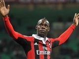 «Милан» отказался продавать Балотелли в «Реал»