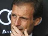Аллегри пригрозил «Милану» отставкой из-за трансфера