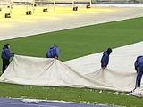 Главный агроном «Олимпийского»: «Уже закончили размораживание поля»