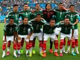 Заявка сборной Мексики на ЧМ-2018
