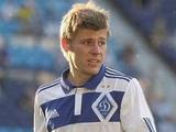 Дмитрий РЫЖУК: «Меня вдохновляет пример Макаренко»