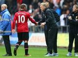 Дэвид Мойес: «Руни — ключевой игрок «Манчестер Юнайтед»