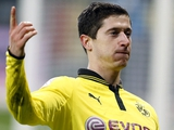 Следующим клубом Левандовски будет таки «Бавария»