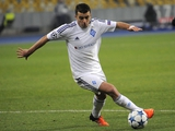Жуниор МОРАЕС: «Могу согласиться на приглашение в сборную Украины»
