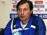 Близнюк теперь полноценный главный тренер «Ильичевца»