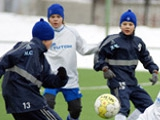 Ноу-хау! Все школы Украины сыграют на детском Евро-2012