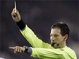Де Блекере доволен своей работой в матче «Барселона» — «Реал»