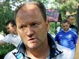 Игорь БЕЛАНОВ: «Не исключаю, что игроки могли просто «сплавить» Блохина»