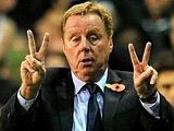 Харри Реднапп: «Не понимаю, почему «МЮ» и «Сити» будут играть в Лиге Европы»