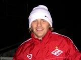 Максим Калиниченко: «В «Динамо» мог оказаться только раз и то чисто теоретически»