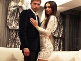Новогоднее поздравление от Артема Кравца (ФОТО)