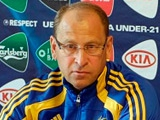 Павел Яковенко: «Мы делаем всё, чтобы после матча с Испанией услышать лестные слова в свой адрес»