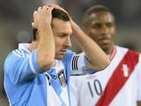 Месси: «Ничью с Перу можно назвать неплохим результатом»