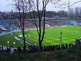 Молодежное первенство. «Динамо» — «Металлист» — 4:0