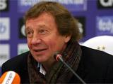 Официально. В пятницу Семин будет представлен в качестве главного тренера киевского «Динамо»