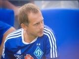 Василий Кардаш: «Вратари должны держать колено впереди, нападающие знают об этом»