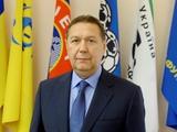 Президент ФФУ Анатолий Коньков обратился к болельщикам