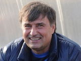 Олег Федорчук: «Ребров не влияет на процессы в «Динамо»