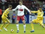 Евро-2016: Украина — главный конкурент для всех