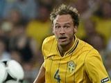«Рома» нацелилась на защитника сборной Швеции