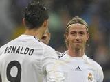 Гути: «Поражение от «Барсы» будет стоить Роналду «Золотого мяча»