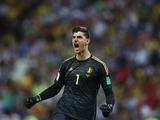 Тибо Куртуа: «Этот чемпионат может стать ключевым для этого поколения сборной Бельгии»