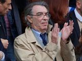 Моратти: «Раньери вернул в игру «Интера» рационализм»