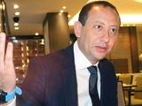 Владимир Генинсон: «Есть предложение президента ла лиги. Он гарантирует приток денег, но получает 50% прав»