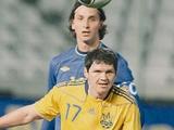 Сборная Швеции едет в Харьков без Ибрагимовича