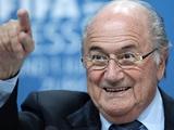 Йозеф Блаттер: «ФИФА никогда не поддержит идею об организации чемпионата СНГ»