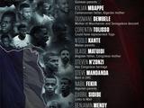 15 игроков сборной Франции на ЧМ-2018 имеют африканские корни