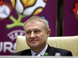 Григорий Суркис: «Я не устал. Я сделал все, что мог»